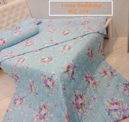 BỘ DRAP COTTON LOVIE 1M6-HQ209